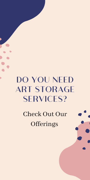 Art storage services